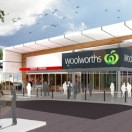 Woolworths Supermaket Redevelopment, Orange NSW