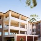 City West Housing, NSW