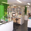 Sydney University - Medical Foundation Building Refurbishment