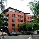 City West Hosuing, NSW